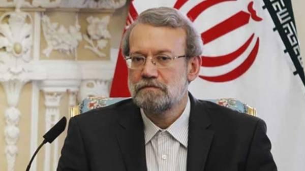 إصابة رئيس البرلمان الإيراني بفيروس كورونا