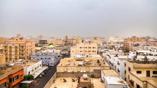 السعودية  تعزل 7 أحياء في جدة