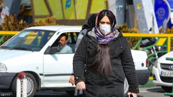 إيران.. آخر إحصاءات وفيات كورونا