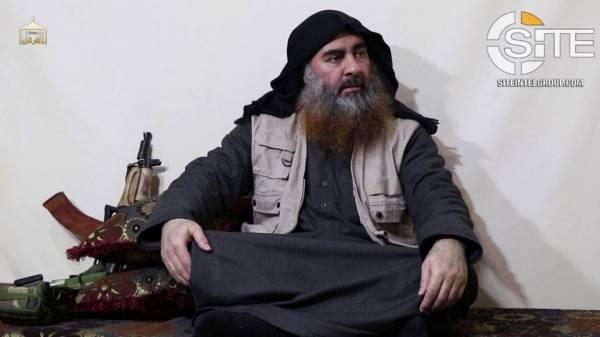 في أول ظهور له منذ 2014.. زعيم داعش &#34البغدادي&#34 في فيديو: &#34معركة شرق سوريا انتهت&#34..!