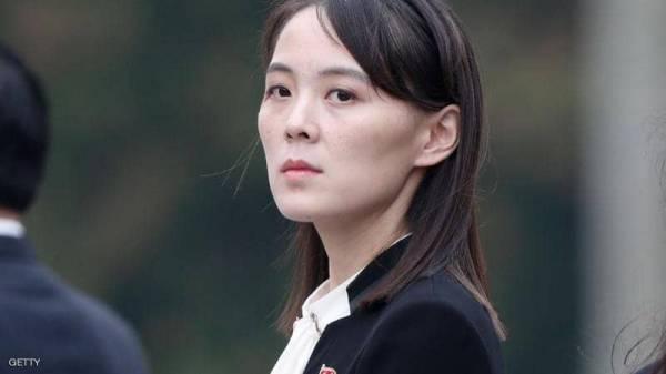 """جميلة من دون """"تاريخ ميلاد"""".. ما حقيقة أخت الزعيم كيم الوريث المحتمل لحكم كوريا الشمالية؟"""
