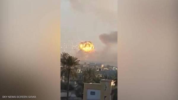 ليبيا.. 18 ضربة جوية لمعقل المرتزقة وغرفة العمليات التركية