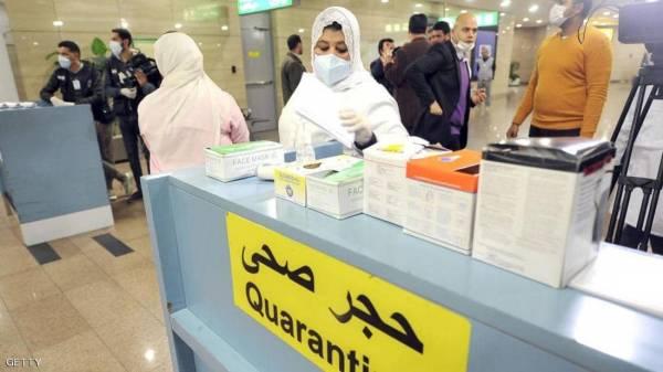 مصر.. ارتفاع حالات الشفاء من كورونا وتسجيل إصابات جديدة