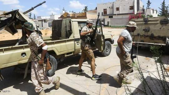 مخطط جديد في ليبيا.. بتوقيع رئيس استخبارات تركيا -(تفاصيل)