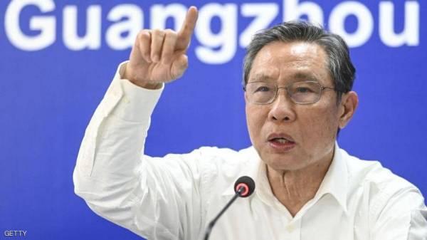 """كبير مستشاري الصحة بالصين يفجر """"قنبلة"""" حول بداية تفشي كورونا"""