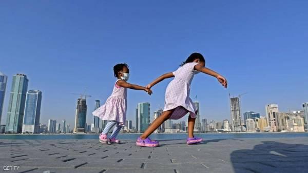 """الإمارات تعلن """"إجراءات عيد  الفطر"""""""