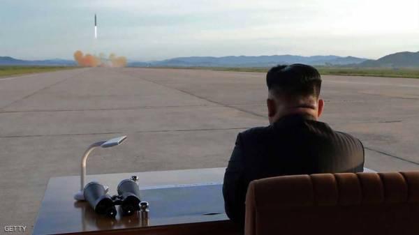 """زعيم كوريا الشمالية يلوح للعالم.. بـ""""الردع النووي"""""""