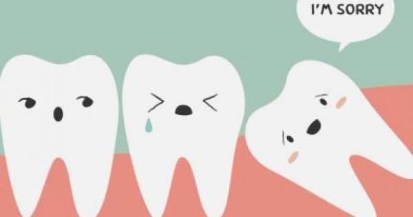 10 أشياء تسبب رائحة الفم الكريهة وهذا علاجها..!