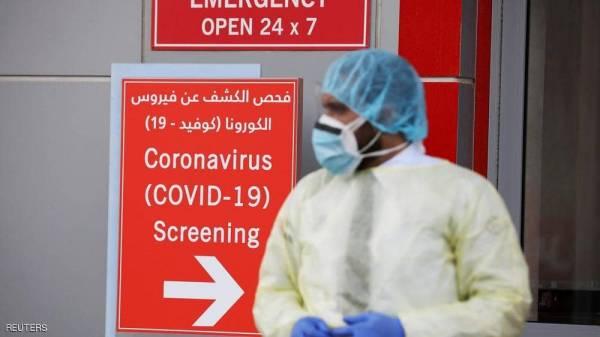 كورونا.. انخفاض عدد الإصابات الجديدة في الإمارات