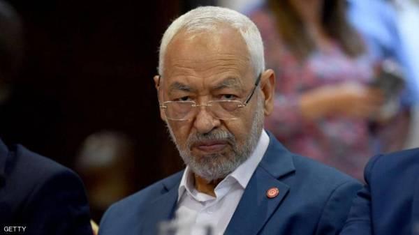 تونس.. تصاعد المطالب بعزل الغنوشي من رئاسة البرلمان