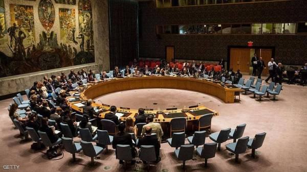 """واشنطن تدعو مجلس الأمن لاجتماع """"مغلق"""" بشأن إيران"""