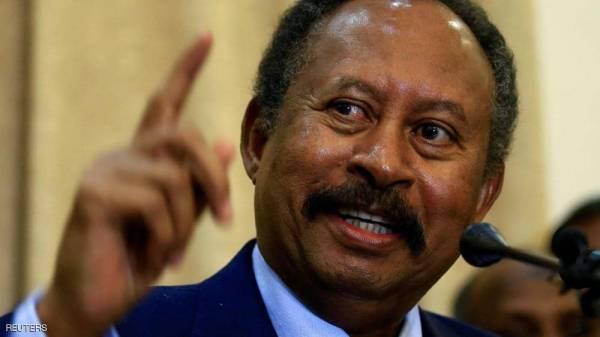 السودان.. اتفاق لمراجعة قوائم المرشحين للمناصب الوزارية