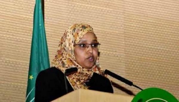 تعيين امرأة وزيرة للدفاع لأول مرة في إثيوبيا