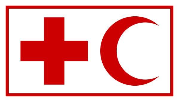 في بلاغ صحفي: الصليب والهلال الأحمر ينفيان استخدام سيارات تابعة لهم لأغراض عسكرية