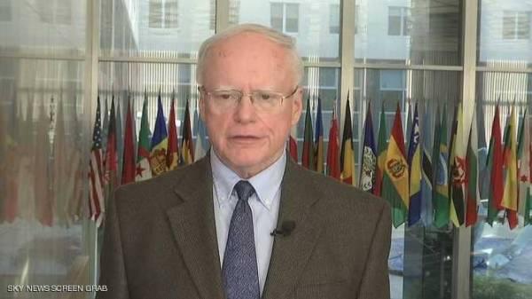 المبعوث الأميركي يؤكد: انسحاب ميليشيات إيران من سوريا سيضمن إعادة الاستقرار