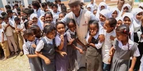 الإمارات تواصل دعم العملية التعليمية في اليمن