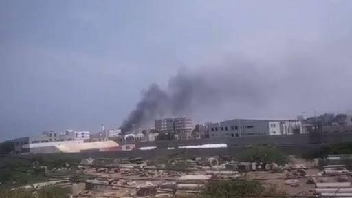 إصابة امرأتان وشاب بقصف حوثي متجدد على مدينة حيس جنوب الحديدة