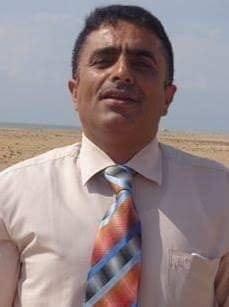 الشعب اليمني هو السيد على أرضه..!