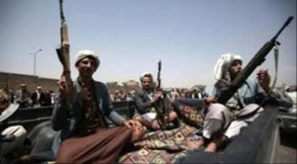 جريمة مروعة في نهار رمضان.. مليشيا الحوثي تعدم امرأة في البيضاء - تفاصيل