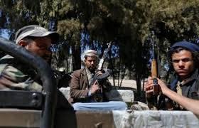 حملة اعتقالات حوثية تطال ناشطين وعاملين بالمجال الإنساني في محافظة الحديدة