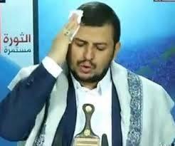 إلى الداعشي عبدالملك الحوثي.. الرصاص بقدمي سيقابله رصاص برأسك
