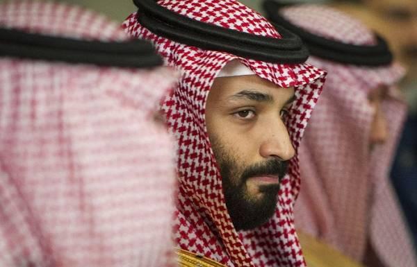 """محمد بن سلمان.. من نصائح """"سن تزو"""" إلى سخريات """"الإخوان""""..!"""
