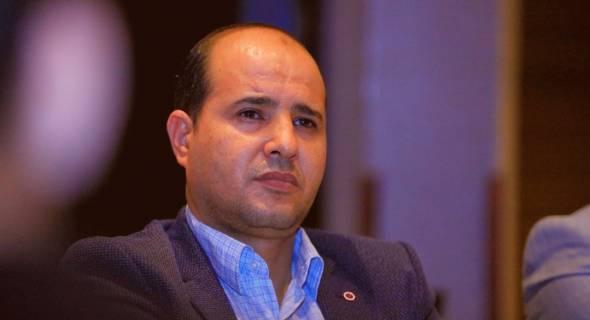 مصطفى كامل.. وقادة المؤتمر الشعبي العام !