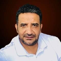 البرلماني حاشد وهستيريا الحوثيين